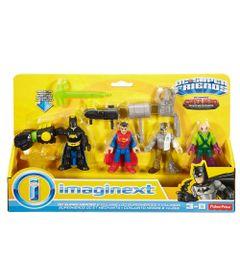 Playset-Imaginext---Batman-Vs-Superman---A-Origem-da-Justica---Batalha-de-Herois-e-Viloes---Mattel