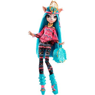 Boneca-Fashion---Monster-High-Novas-Alunas---Isi-Dawndancer---Mattel