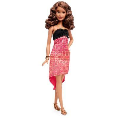 Boneca-Barbie---Fashionista---Crazy-For-Coral---Petite---Mattel