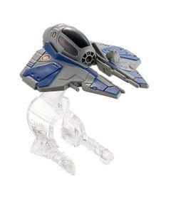 Nave-Star-Wars---Obi-Wan-Kenobi-Jedi-Starfighter---Hot-Wheels---Mattel