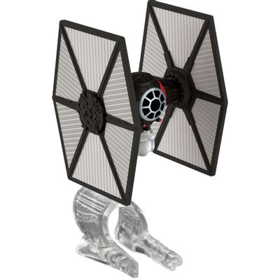 Nave-Star-Wars---First-Order-Special-Forces-Tie-Fighter---Hot-Wheels---Mattel