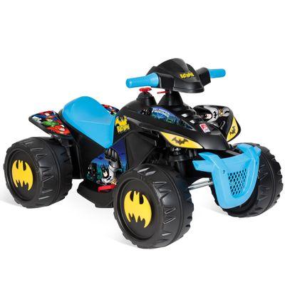 Quadriciclo-Eletrico---6-V---DC-Comics---Batman---Bandeirante