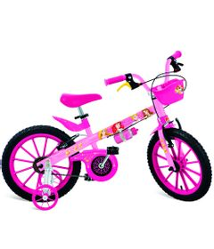 Bicicleta-Aro-16---Princesas-Disney---Bandeirante