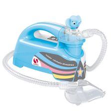 Inalador-e-Nebulizador---Pulmosonic-Azul---Soniclear
