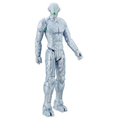 Figura-Articulada-30cm---Titan-Hero-Series---Marvel-Avengers---Ultron---Hasbro