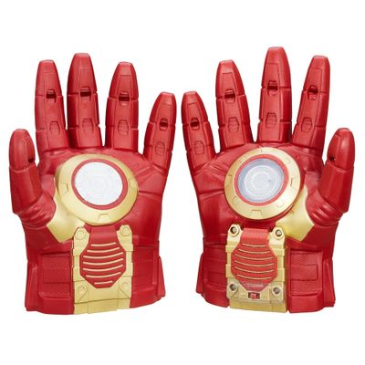 Luvas-com-Efeitos-Sonoros---Marvel-Avengers---Capitao-America-Guerra-Civil---Homem-de-Ferro---Hasbro