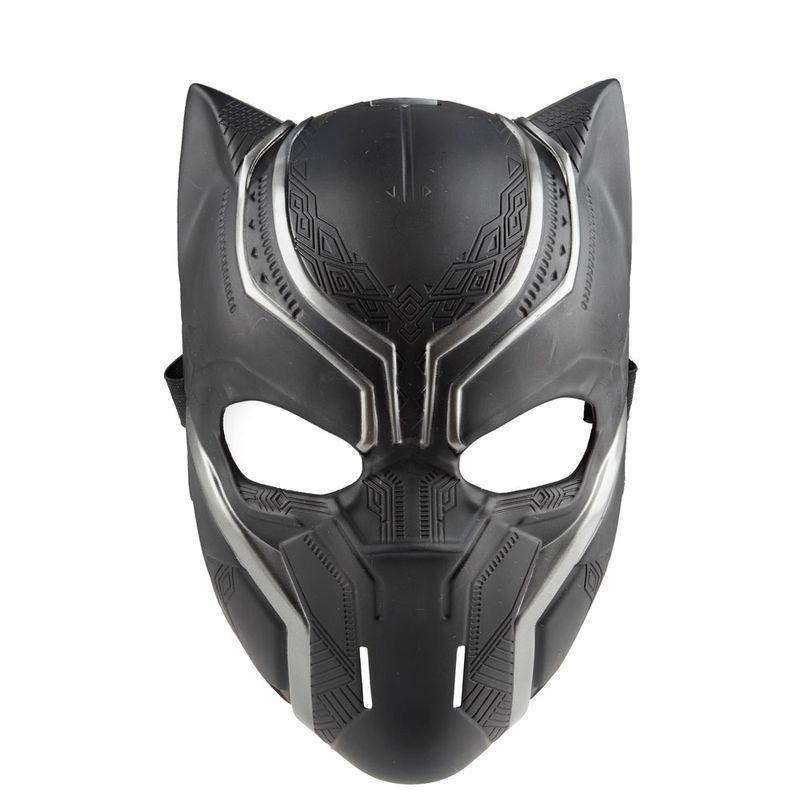0b148358c8 Máscara - Marvel Avengers - Capitão América Guerra Civil - Pantera ...
