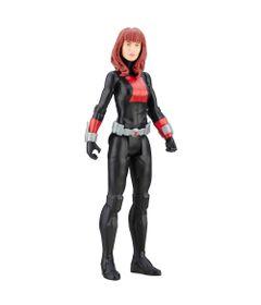 Figura-Articulada-30cm---Titan-Hero-Series---Marvel-Avengers---Viuva-Negra---Hasbro