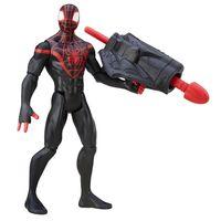 Boneco-Articulado-15cm---Marvel-Ultimate-Spider-Man---Sinister-6---Kid-Arachnid---Hasbro