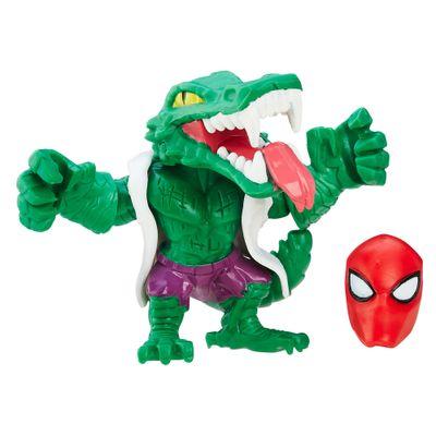 Mini-Figura-Articulada-5cm---Marvel-Super-Hero-Mashers-Micro---Serie-1---Homem-Lagarto---Hasbro