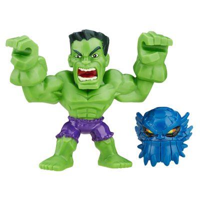 Mini-Figura-Articulada-5cm---Marvel-Super-Hero-Mashers-Micro---Serie-2---Hulk---Hasbro