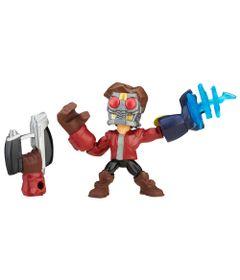 Mini-Figura-Articulada-5cm---Marvel-Super-Hero-Mashers-Micro---Serie-2---Homem-Formiga---Hasbro