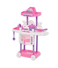 Playset-Acessorios-de-Cozinha---Riva-Chef---Calesita