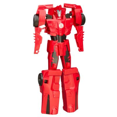 Boneco-Transformers---Titan-Changers---Robots-In-Disguise---Sideswipe---Hasbro
