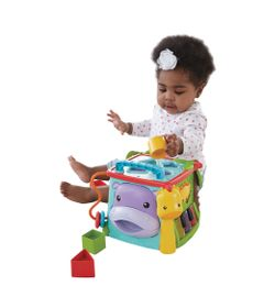Cubo-de-Atividades---Primeira-Inancia---Learn-And-Laugh---Fisher-Price