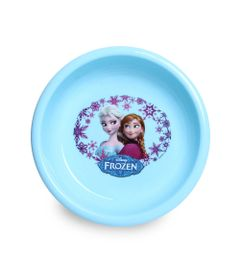 Prato-Plastico-Decorado---Disney-Frozen---BabyGo-1