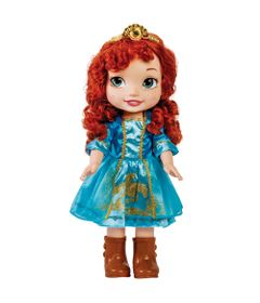Boneca-de-Luxo---Minha-Primeira-Princesa---Princesas-Disney---Merida---Mimo