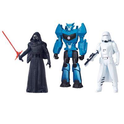 100121767-Kit-Personagens-Favoritos---Figuras-Articuladas-30-Cm---Villain---Trooper-White-e-Steeljaw---Hasbro