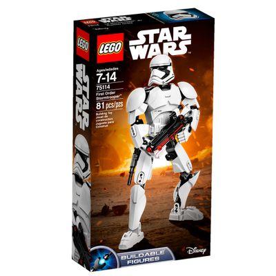 75114---LEGO---Disney-Star-Wars---Episodio-VII---Figura-Articulada---Stormtrooper-First-Order