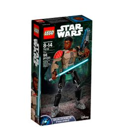 75116---LEGO---Disney-Star-Wars---Episodio-VII---Figura-Articulada---Finn