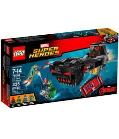 76048---LEGO-Super-Heroes---Marvel-Avengers---Ataque-Submarino-do-Red-Skull