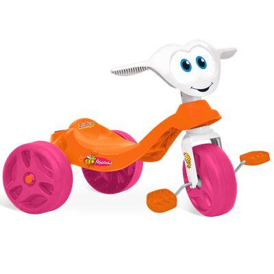Triciclo-Zootico---Abelhinha---Bandeirante