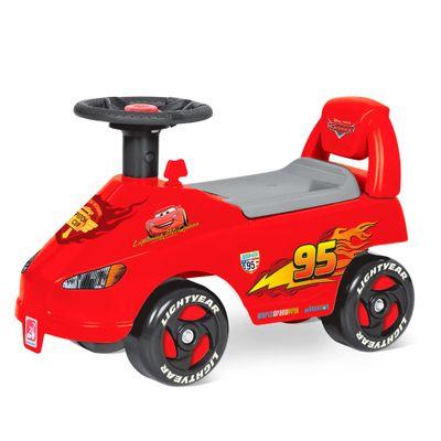 Andador---Passo-a-Passo---Disney-Cars---Bandeirante