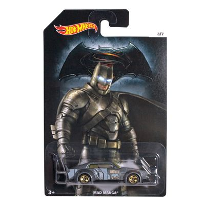 Carrinho-Hot-Wheels---DC-Comics---Batman-Vs-Superman---A-Origem-da-Justica---Batman---Mad-Manga---Mattel