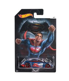 Carrinho-Hot-Wheels---DC-Comics---Batman-Vs-Superman---A-Origem-da-Justica---Superman---Coverlight---Mattel