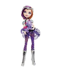 Boneca-Ever-After-High---Jogos-de-Dragoes---Poppy-O-Hair---Mattel