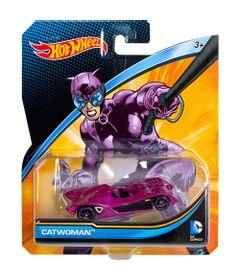 Carrinho-Hot-Wheels---Personagens-DC-Comics---Mulher-Gato---Mattel