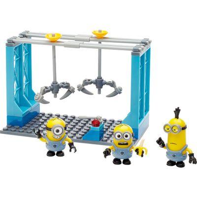 Playset-Mega-Bloks---Grande---Minions---Bagunca-na-Fabrica---Mattel