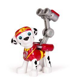 Mini-Figura-com-Mecanismo---Patrulha-Canina---Serie-Herois-Karate---Marshall---Sunny