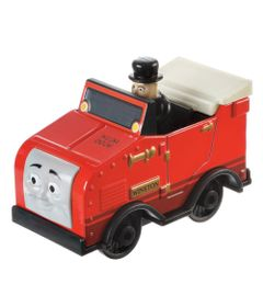 Mini-Locomotivas-Thomas---Friends-Collectible-Railway---Winston---Mattel