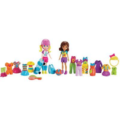Boneca-Polly-Pocket---Roupas-de-Esporte---Mattel