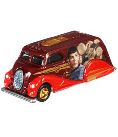 Veiculo-Hot-Wheels---Cultura-Pop---1-64---Serie-Star-Trek---Deco-Delivery---Mattel