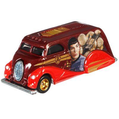 Veiculo-Hot-Wheels---Cultura-Pop---1-64---Serie-Star-Trek---Deco-Delivery---Mattel