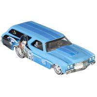 Veiculo-Hot-Wheels---Cultura-Pop---1-64---Serie-Star-Trek---Chevrolet---70-Chevelle-Delivery---Mattel