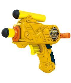Lancador-de-Dardos---Bug-Attack---X-Shot---Amarelo---Candide