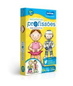 Jogo-Educativo---Escolhendo-Profissoes---24-Pecas---Toyster