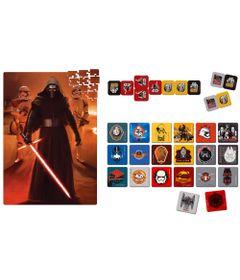 Conjunto-de-Jogos-Classicos---Quebra-Cabeca-Domino-e-Jogo-da-Memoria---Disney-Star-Wars---Episodio-VII---Toyster