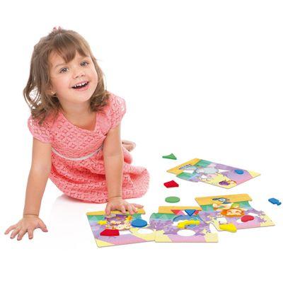 Jogo Educativo - A Hora do Circo - Toyster