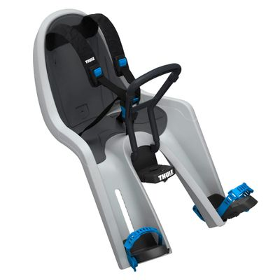 Cadeirinha-para-Bicicleta---Ride-Along---Mini-Light-Grey---Thule