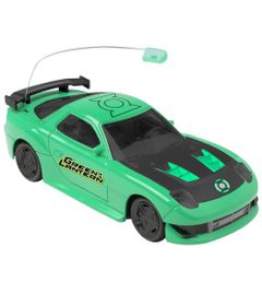 Carrinho-de-Controle-Remoto---League-Machine---DC-Comics---Liga-da-Justica---Lanterna-Verde---Candide
