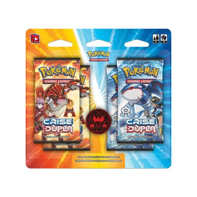 Deck-Pokemon---Mini-Expansao---Crise-Dupla---Magma---Copag
