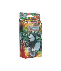 Deck-Pokemon---Starter-Deck---Pokemon-XY3---Punhos-Furiosos---Martelo-Sombrio---Copag