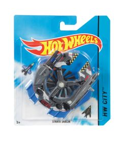 Aviao-Hot-Wheels---Strato-Saucer-2---Mattel