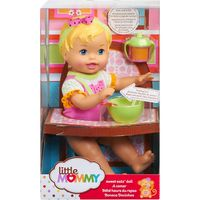 Boneca-Little-Mommy---Momentos-do-Bebe---Docinhos---Mattel