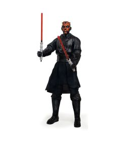 Boneco-Premium-40cm---Disney-Star-Wars---Darth-Maul---Mimo
