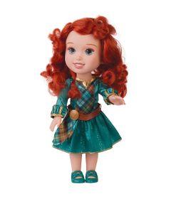 Boneca-Classica---Minha-Primeira-Princesa---Princesas-Disney---Merida---Mimo